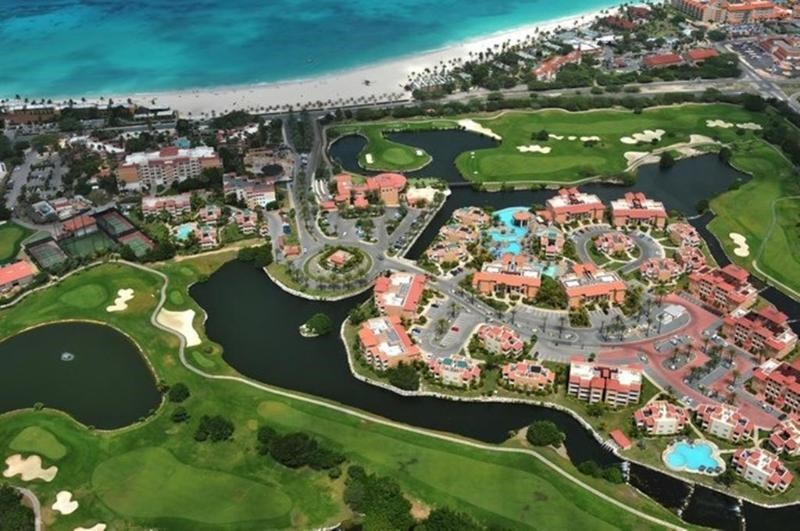 RE/MAX real estate, Aruba, Oranjestad, Divi Links