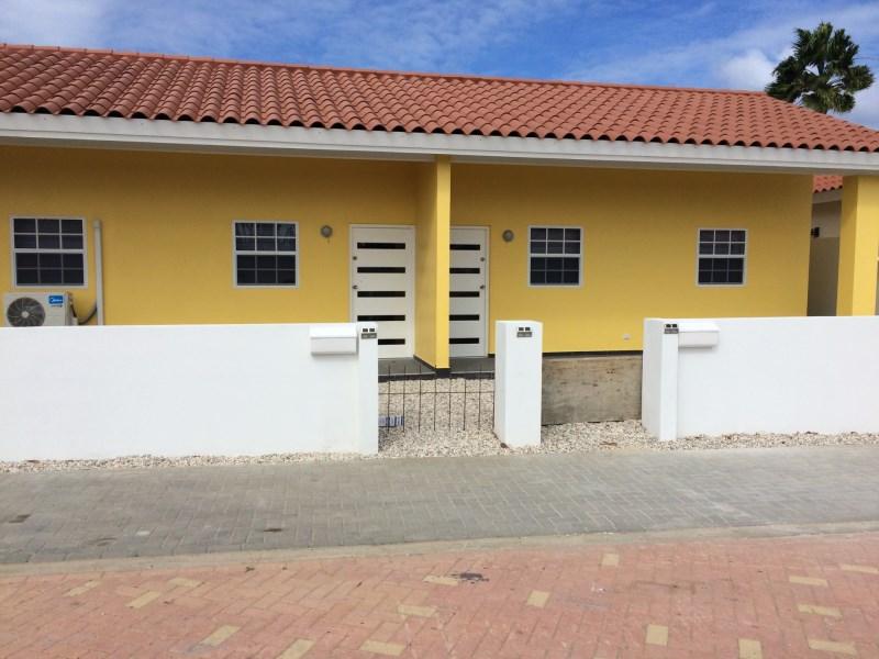 RE/MAX real estate, Aruba, Paradera, Casibari apartments
