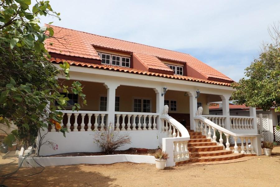 RE/MAX real estate, Aruba, West Punt, Kamay Villa 8-S