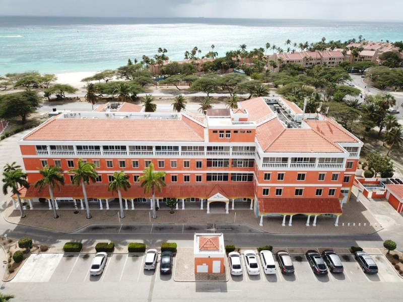 RE/MAX real estate, Aruba, Oranjestad, Sun Plaza Offices For Rent