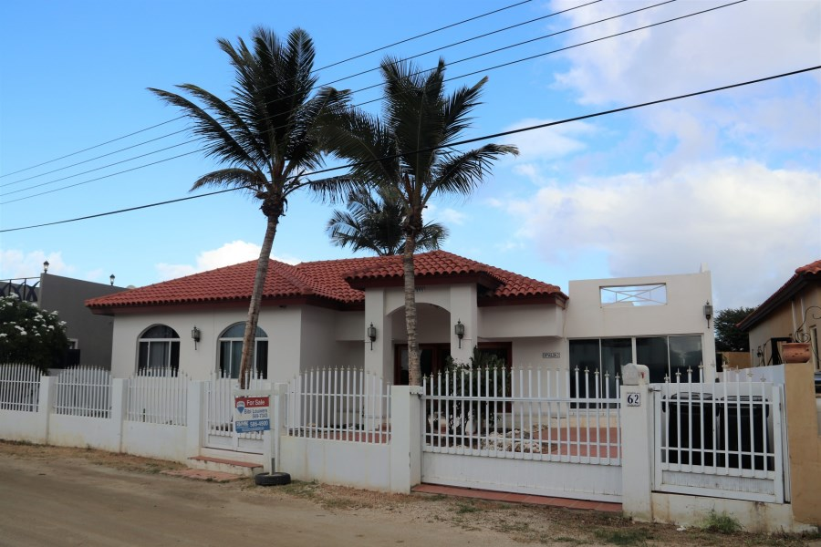 RE/MAX real estate, Aruba, Noord, Villa Opal 62