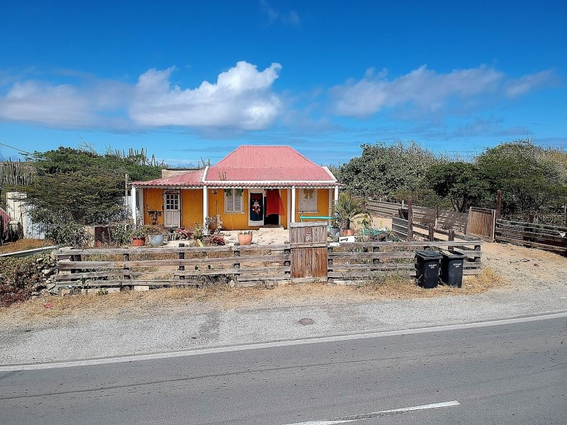 RE/MAX real estate, Aruba, Savaneta, Weg Seroe Blanco 20 | Sero Grandi