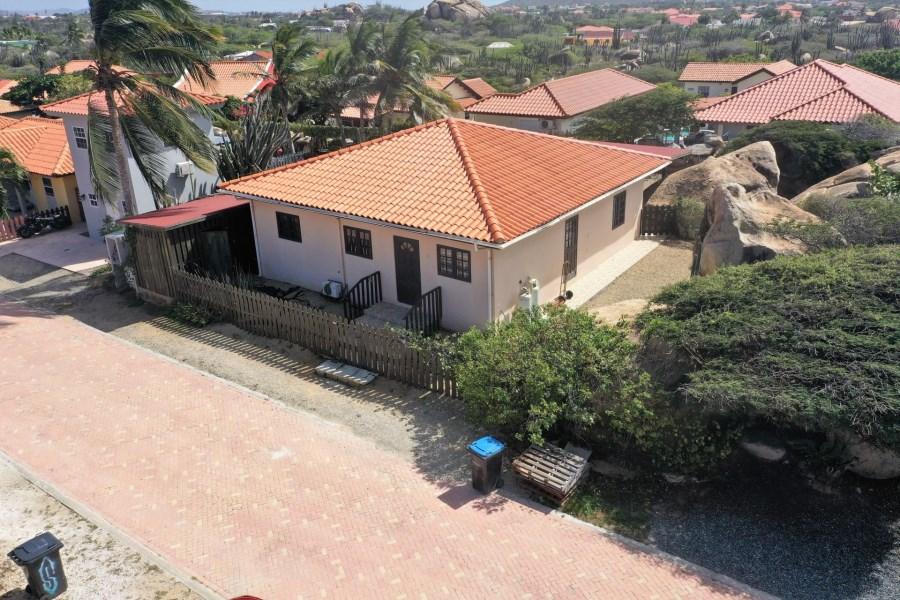 RE/MAX real estate, Aruba, Paradera, Casibari 81