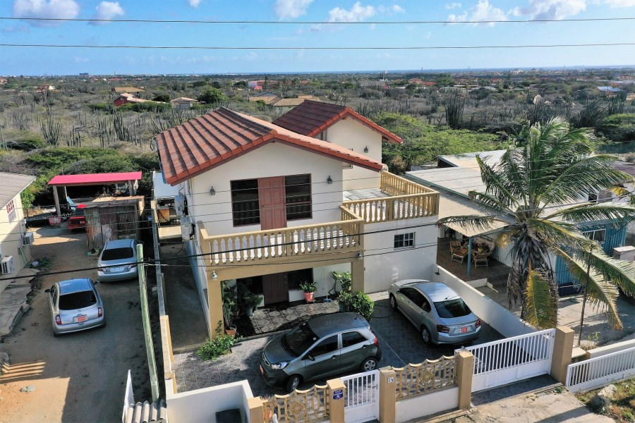 RE/MAX real estate, Aruba, Noord, Villa Papaya 7A