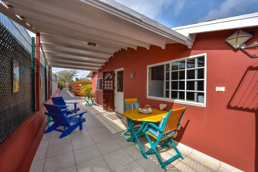 RE/MAX real estate, Aruba, Oranjestad, Moko - 1-Bedroom Apartment - For Rent