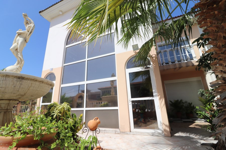 RE/MAX real estate, Aruba, Noord, Bubali 73B ( Double apartment )