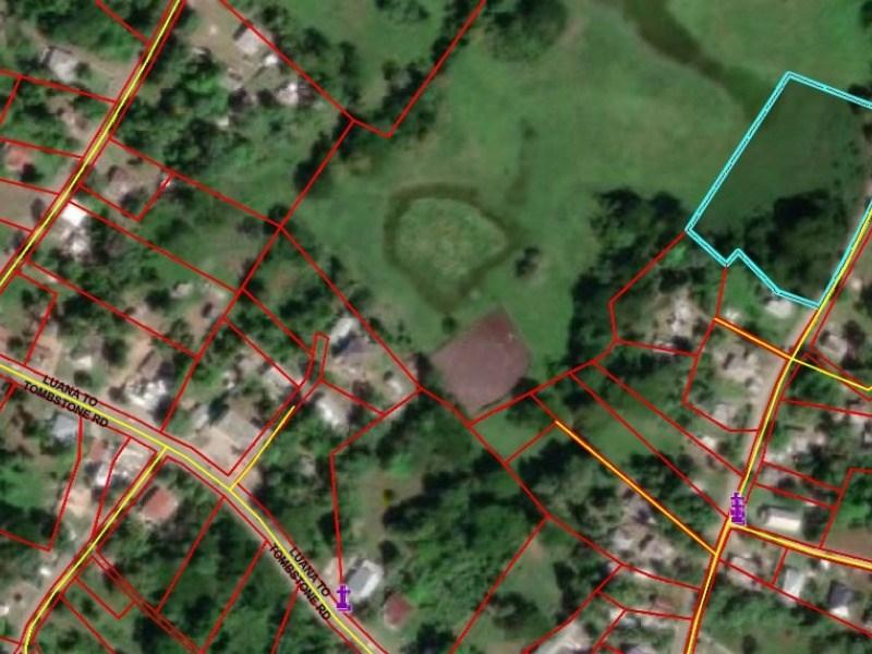 RE/MAX real estate, Jamaica, Lacovia, Dickson Land/Dixon Land St. Elizabeth Lacovia