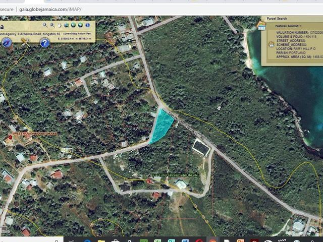 RE/MAX real estate, Jamaica, Fairy Hill, FRIENDSHIP ROAD Portland Fairy Hill