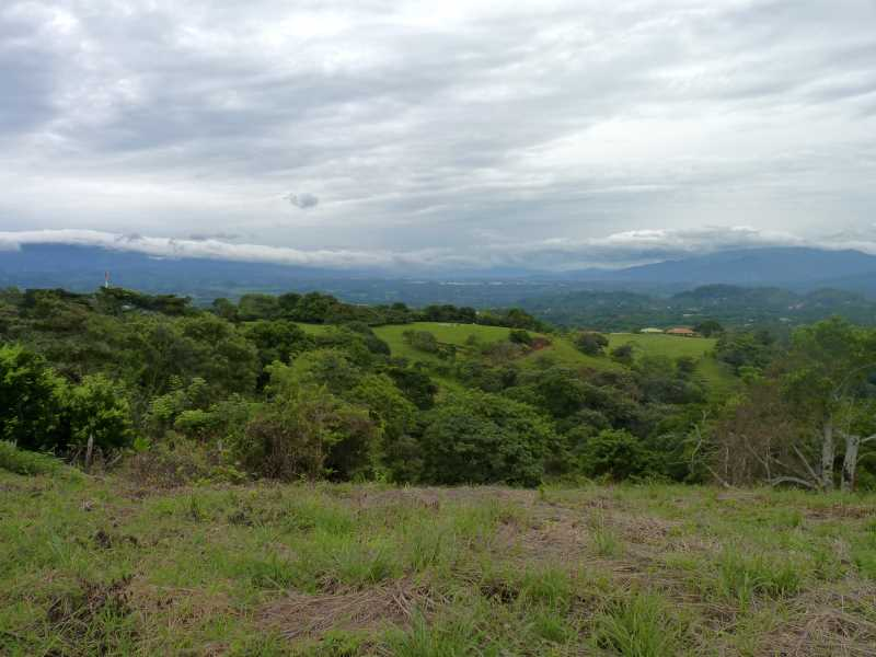 Remax real estate, Costa Rica, Atenas, Lot in a perfect climate in Atenas
