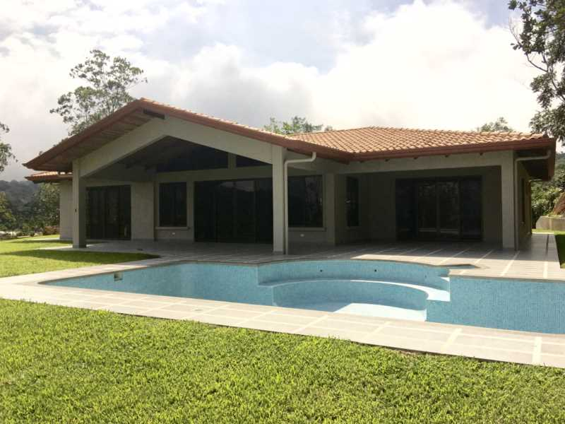 Remax real estate, Costa Rica, Atenas, New brand property in gated community
