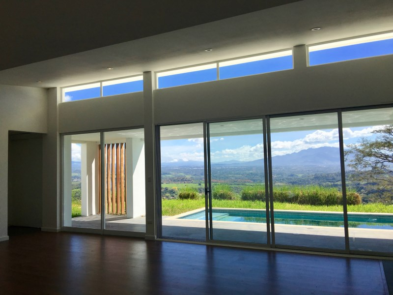 Remax real estate, Costa Rica, Atenas,  Modern House with amazing views