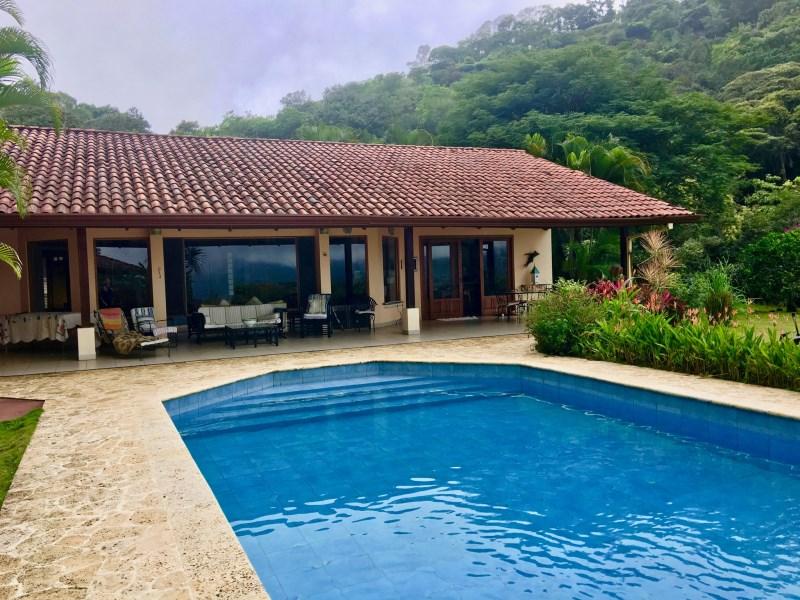 Remax real estate, Costa Rica, Atenas-Jesús, An Artist's Dream!