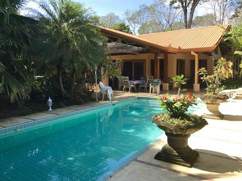 Remax real estate, Costa Rica, Atenas, Beautiful House in Atenas