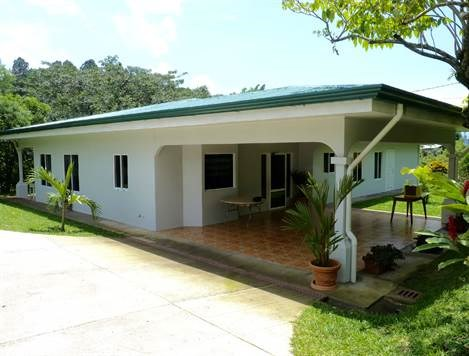 Remax real estate, Costa Rica, Atenas, Home completely furnished