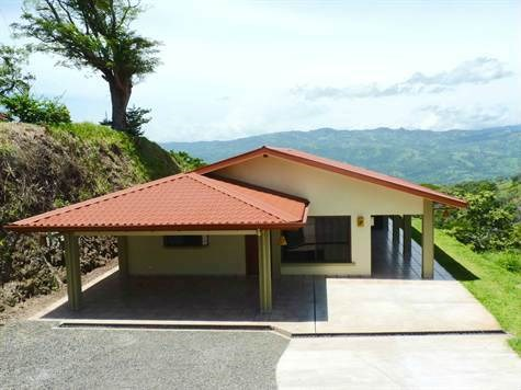 Remax real estate, Costa Rica, Atenas, Amazing views!!