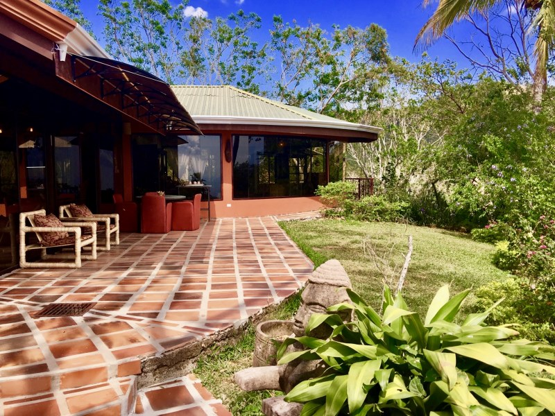 Remax real estate, Costa Rica, Atenas, This home is for NATURE LOVERS!!