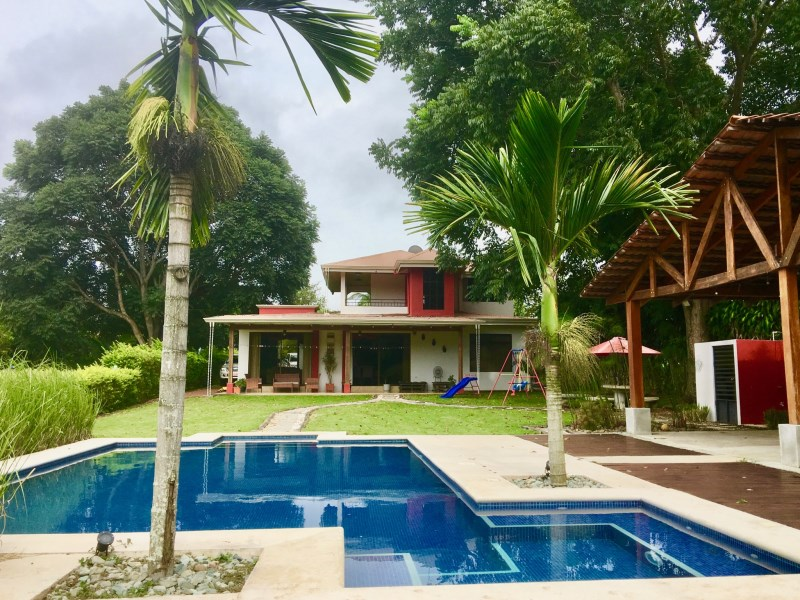 Remax real estate, Costa Rica, Atenas, Amazing property in Atenas countryside