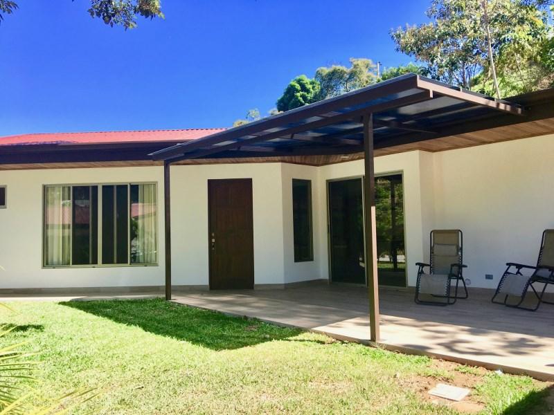 Remax real estate, Costa Rica, Atenas, New Brand Rental Home!