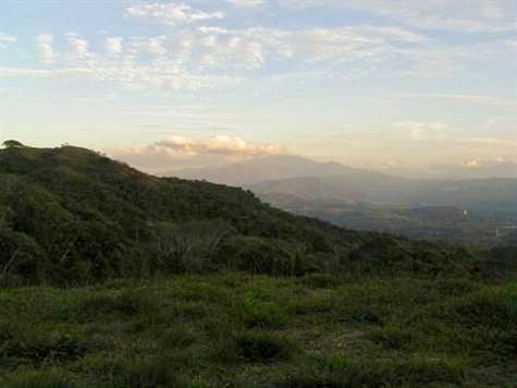 Remax real estate, Costa Rica, Atenas, Lot with Panoramic views