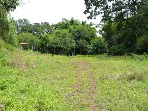 Remax real estate, Costa Rica, Atenas, Lot in Atenas