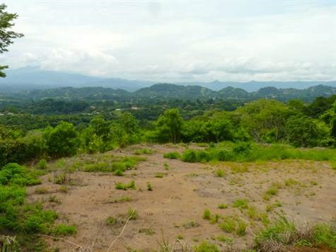 Remax real estate, Costa Rica, Atenas, Large property with development potential