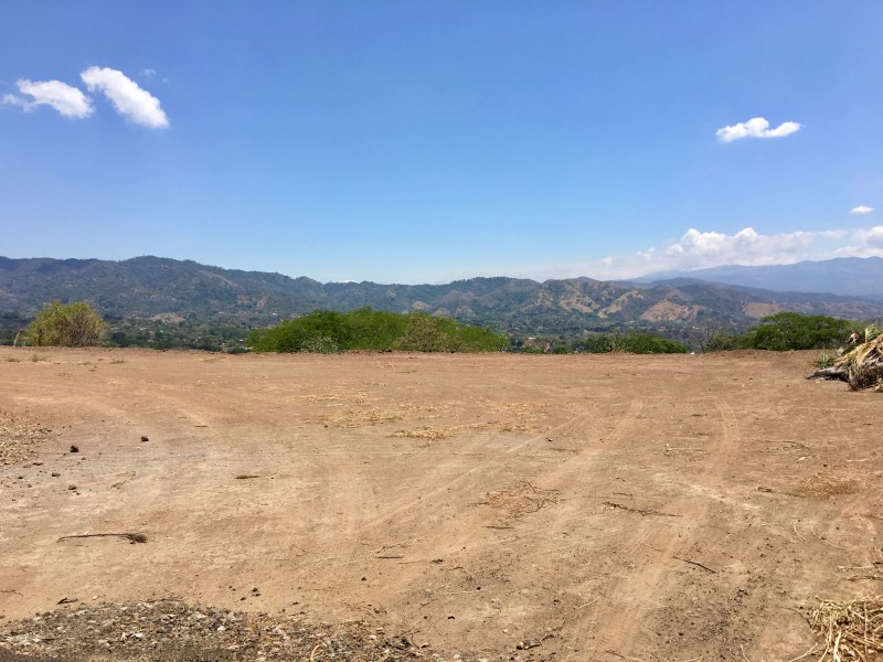 Remax real estate, Costa Rica, Atenas, Lot in gated community with great views!