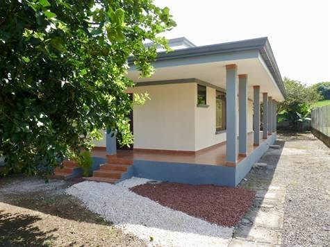 Remax real estate, Costa Rica, Atenas, New home for rent with purchase option available in Atenas
