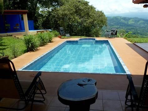 Remax real estate, Costa Rica, Atenas, Vacation rental for sale in Atenas