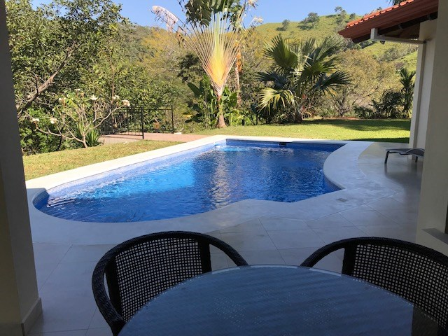 Remax real estate, Costa Rica, Alajuela, Nicely designed home in Atenas private community Hacienda Atenas