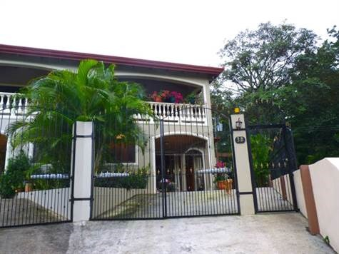 Remax real estate, Costa Rica, Atenas, Duplex for sale in Atenas