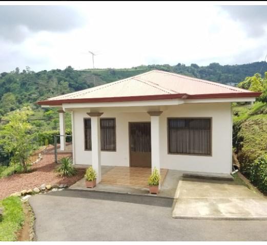 Remax real estate, Costa Rica, Grecia, House Mountain view