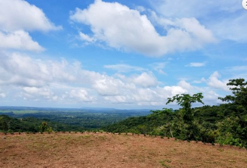 Remax real estate, Costa Rica, San Mateo, OCEAN VIEW LOT ...Amazing place, amazing life