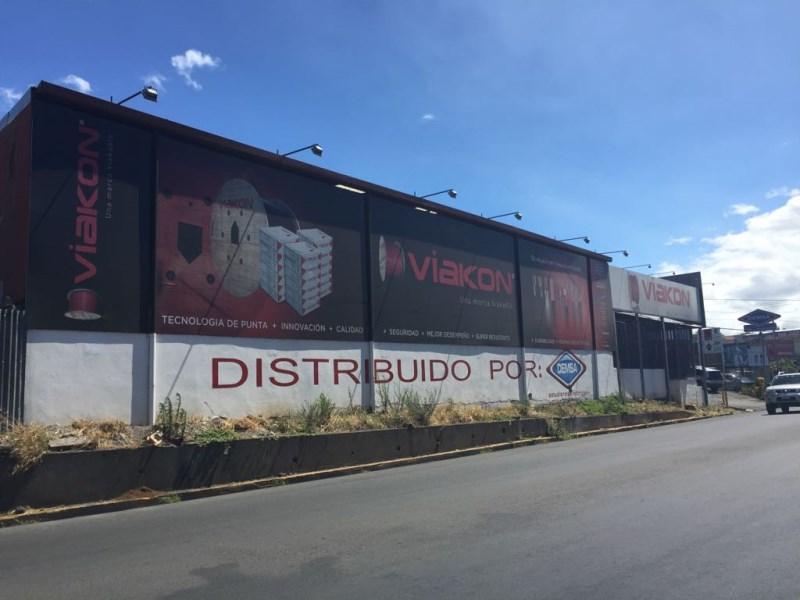 Remax real estate, Costa Rica, Alajuela, warehouse comercial use