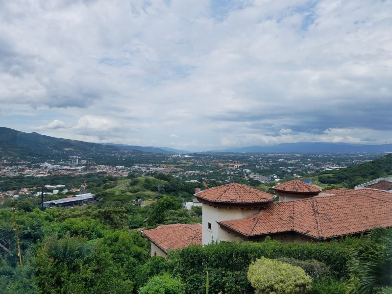 Remax real estate, Costa Rica, Santa Ana, Exclusive apartament   ...Villa Real,  Santa Ana