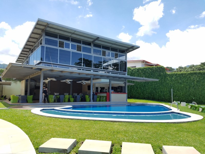 Remax real estate, Costa Rica, Santa Ana, Condo with modern  Santa Ana