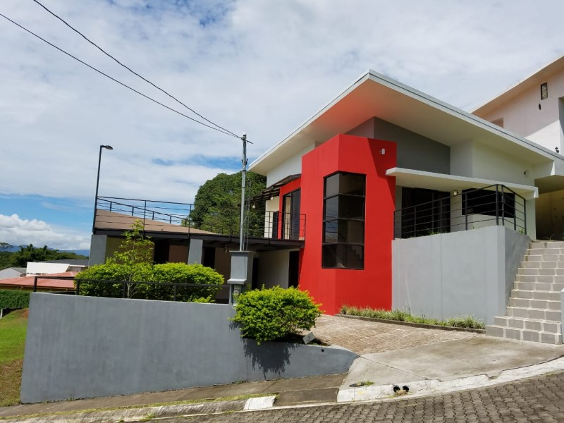 Remax real estate, Costa Rica, Grecia-Tacares, NEW ... ready to move.