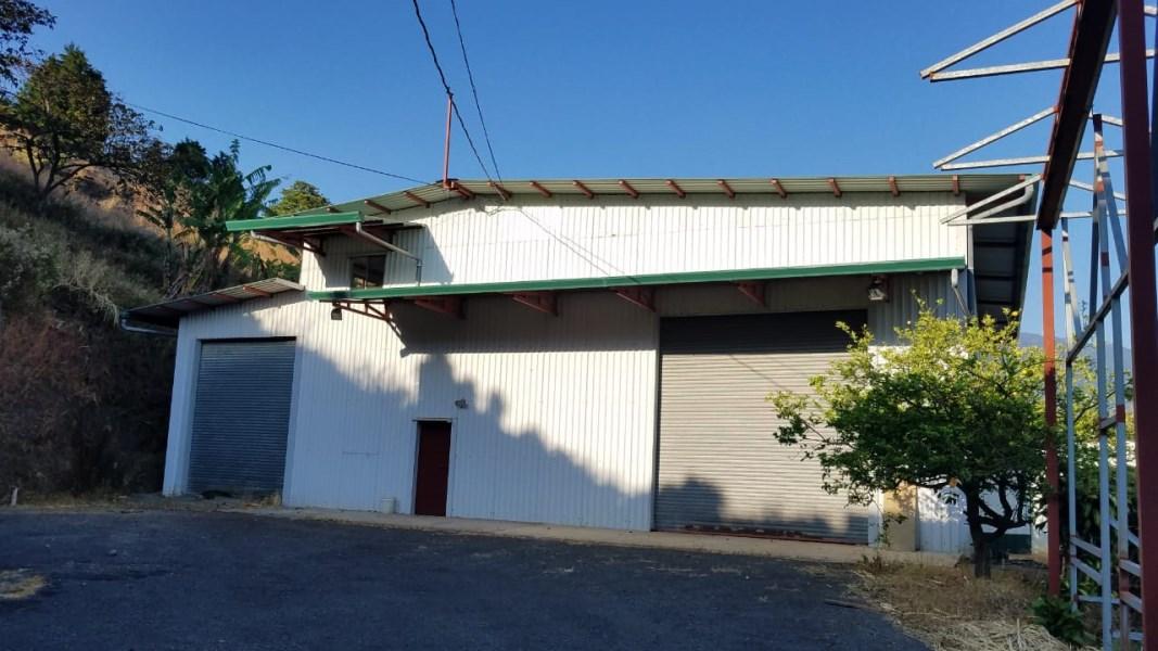 Remax real estate, Costa Rica, Grecia-San Isidro, Warehouse, good designed