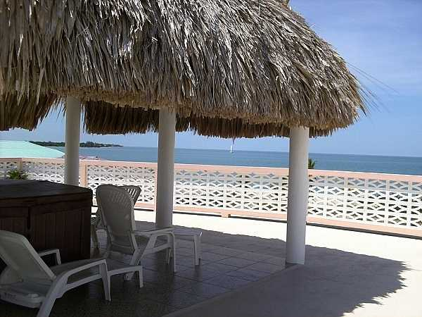 Remax real estate, Belize, Placencia, Sea View Suites Hotel