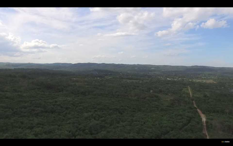 Remax real estate, Belize, Bullet Tree Falls, 14 Mountainside Lots in Bullet Tree