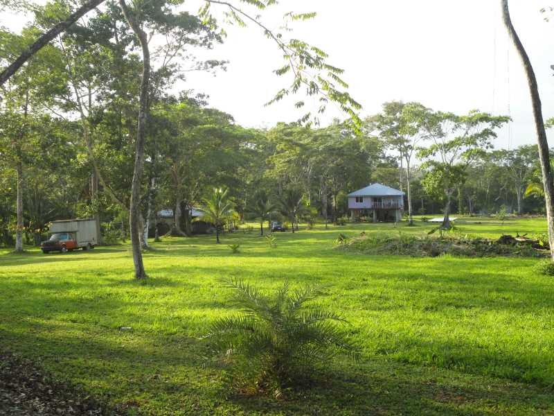 Remax real estate, Belize, Big Fall, #6759 - 25 Acres Off-Grid Living a Permaculture Paradise