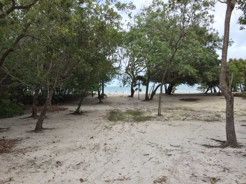 Remax real estate, Belize, Placencia, L6946 - Beachfront Lot - Surfside - Parcel 866 READY to Build!