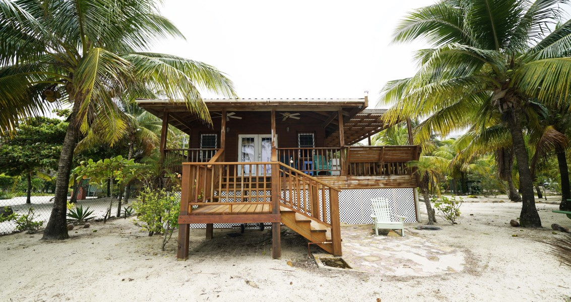 Remax real estate, Belize, Placentia, Sunrise Home on the Caribbean Sea