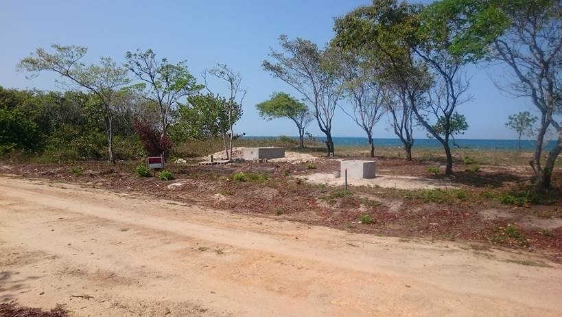 RE/MAX real estate, Belize, Placencia, L6027 - Beach Lot in Mayacan