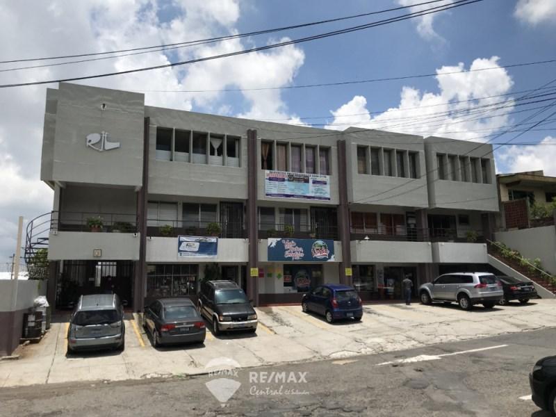 Remax real estate, El Salvador, San Salvador, EXCELLENT INVESTMENT OPPORTUNITY FOR SALE