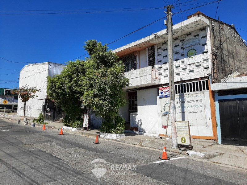 Remax real estate, El Salvador, San Salvador, HOUSE FOR SALE, IDEAL FOR INVESTMENT, SAN MIGUELITO AREA