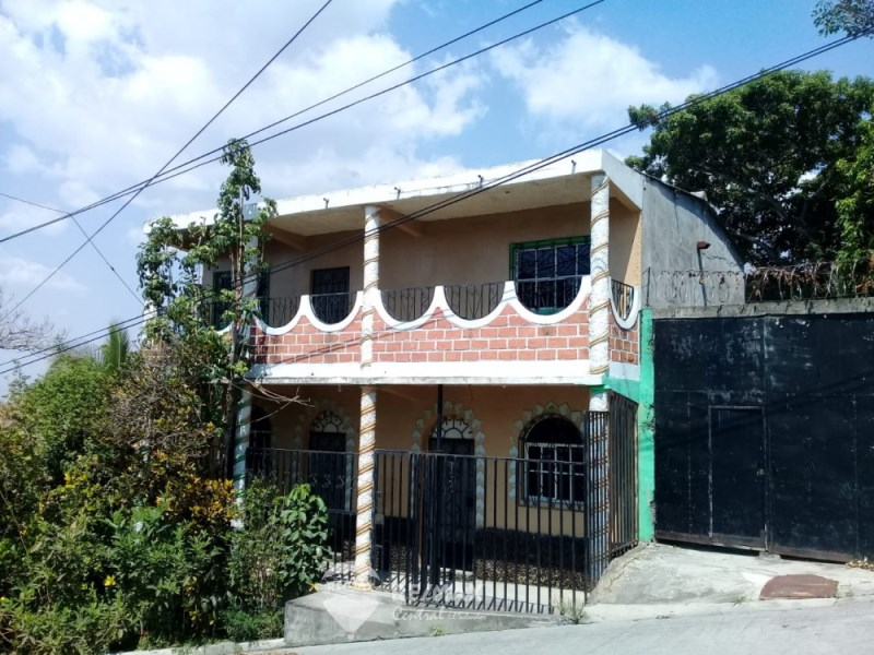 Remax real estate, El Salvador, Cojutepeque, HOUSE ON SALE AT COJUTEPEQUE CITY
