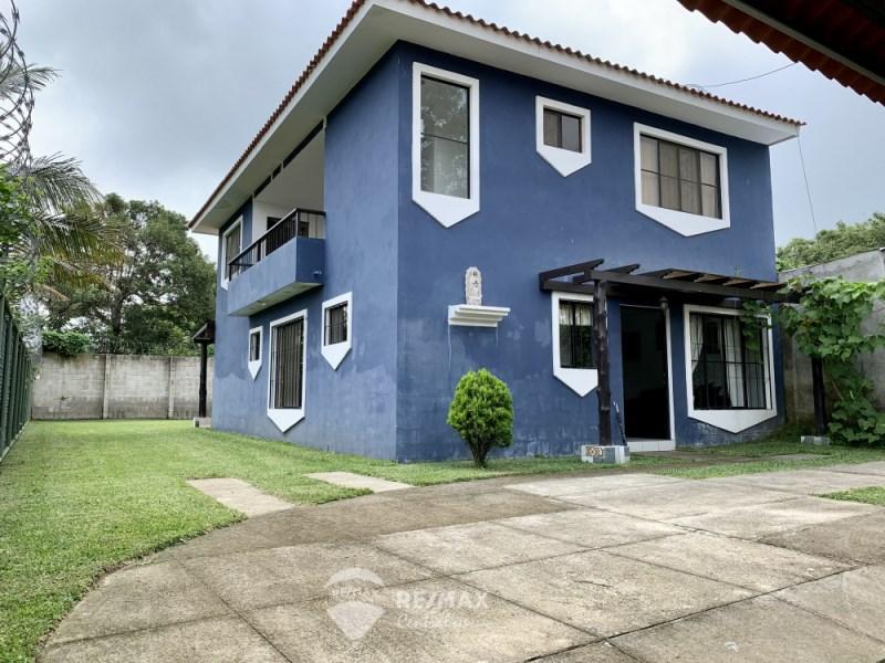 Remax real estate, El Salvador, Juayua, House for sale in San José La Majada / Juayua
