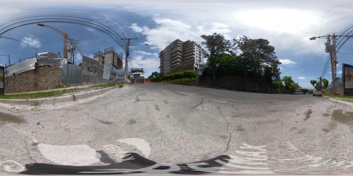 "Remax real estate, El Salvador, San Salvador, ""COLABORA"" FOR RENT COMMERCIAL PREMISE 1"
