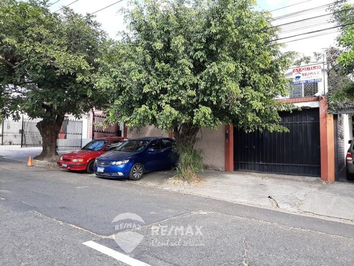 Remax real estate, El Salvador, San Salvador, HOUSE FOR RENT FOR OFFICE IN COLONIA ESCALÓN