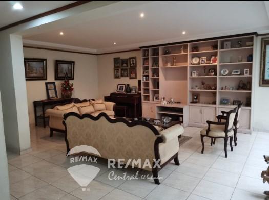 Remax real estate, El Salvador, San Salvador, RESIDENTIAL FOR SALE IN COLONIA SAN FRANCISCO